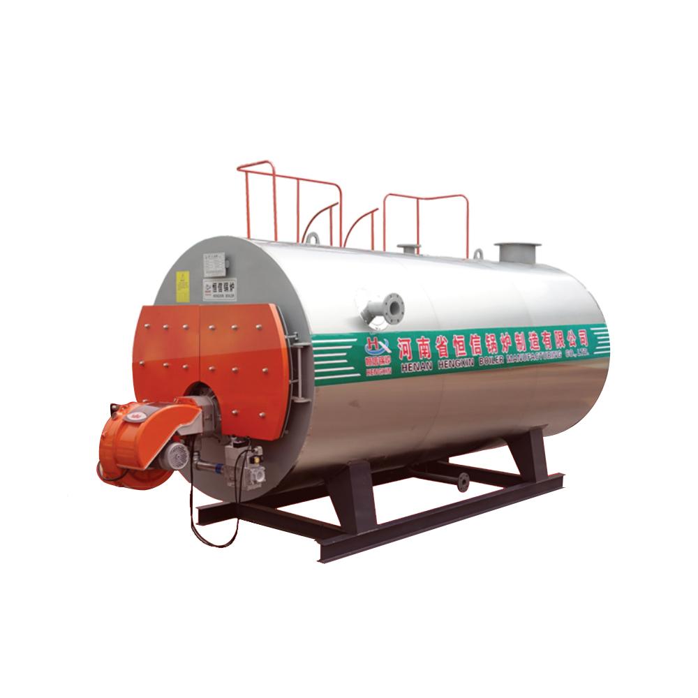 陕西燃气热水锅炉