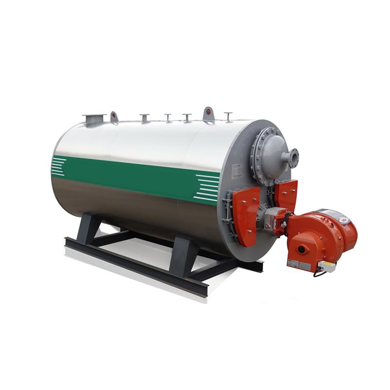 燃油气真空热水锅炉