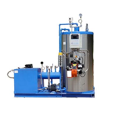 小立式燃气蒸汽发生器
