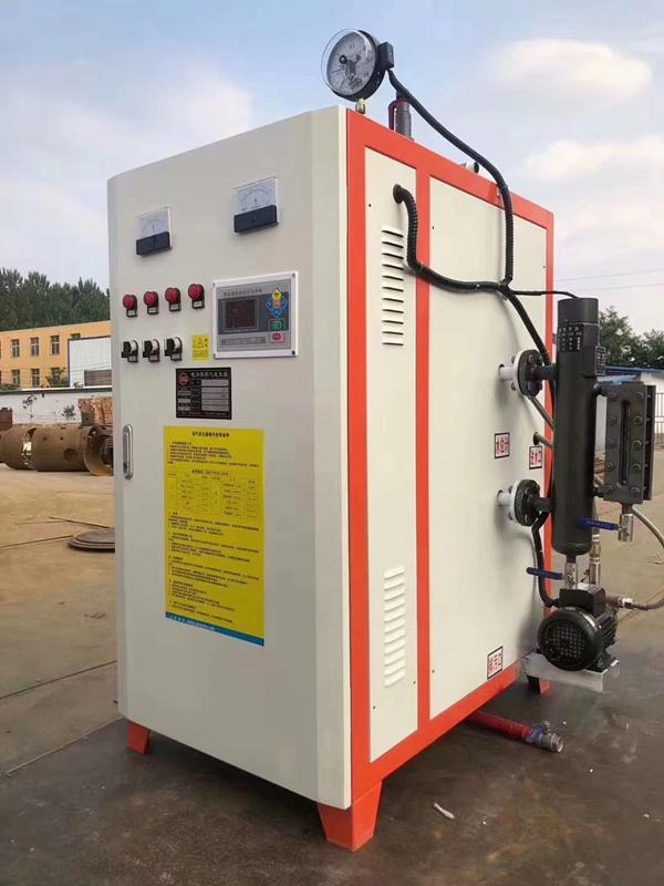 电加热蒸汽发生器厂家